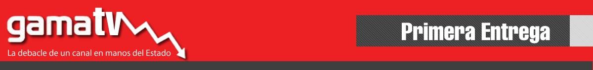 banner gamaTV