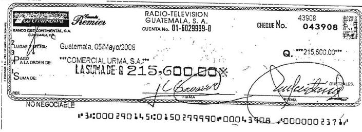 cheque RTVGuatemala-Urma dorso